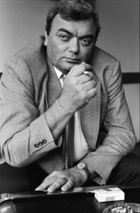 Ivan Prpić, foto by Mišo Lišanin, 1988