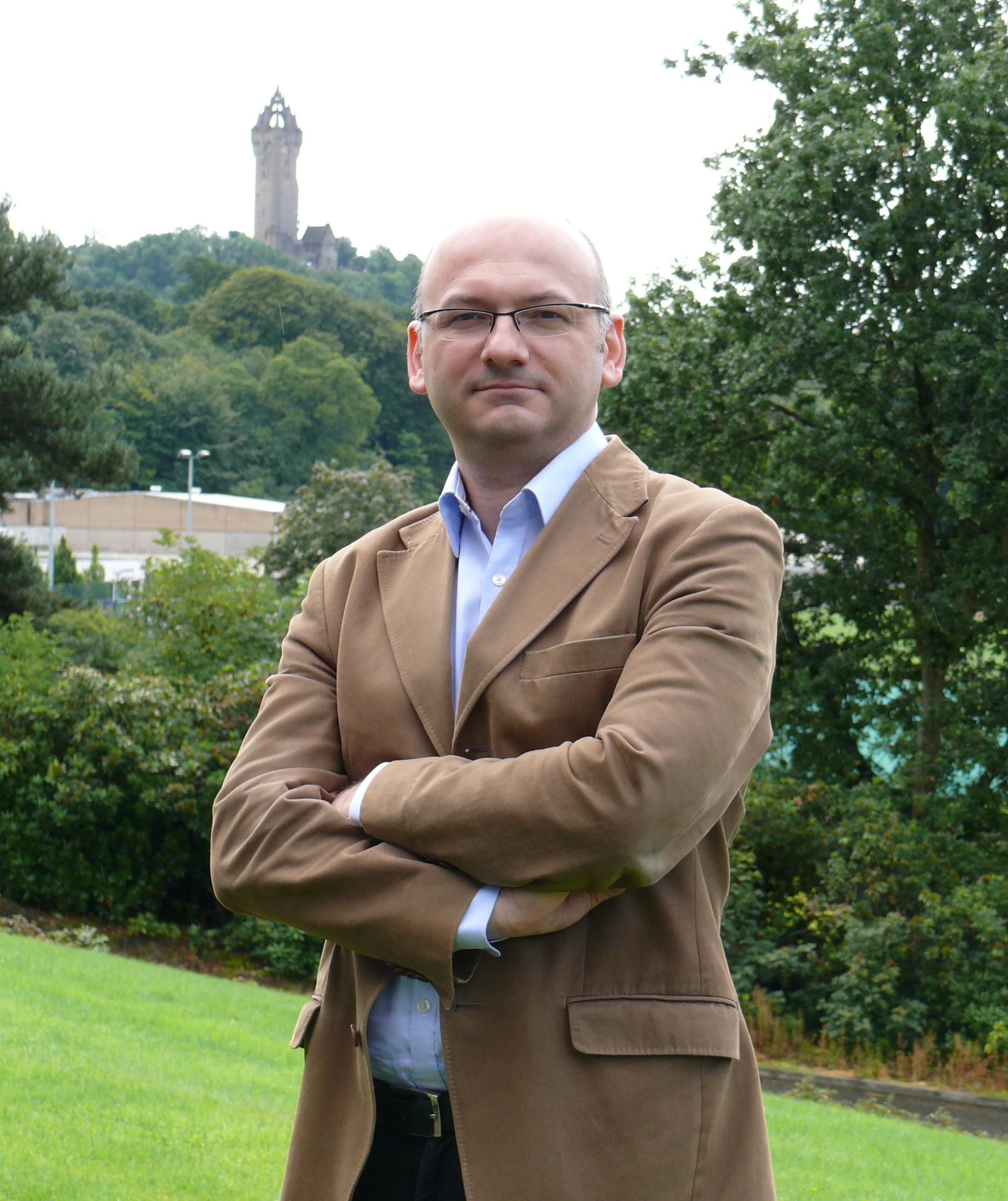 Dr Jovic for media